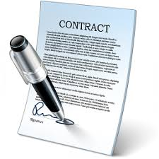 Step 2 - Contract Options