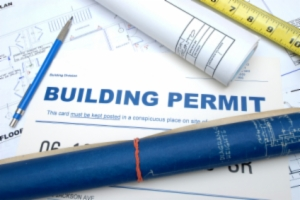 Step 3 - Permits & Zoning